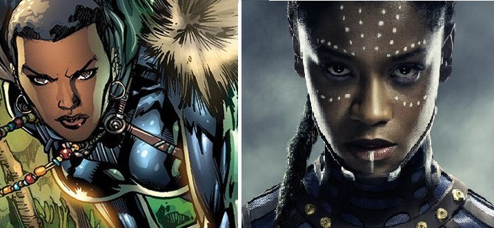 «Shuri» de Black Panther, Roseanne A. Brown est l'auteur du prochain roman de Marvel Entertainment
